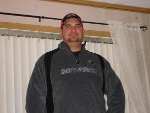Ryan Wishart, Soldier Pond Maine