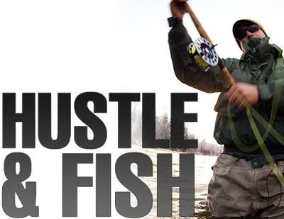 Hustle & Fish