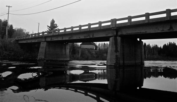Soldier Pond Bridge