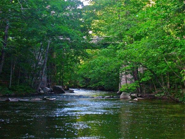 Pleasant River