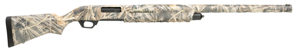 Remington Model 887 Nitromag in Waterfowl Camo