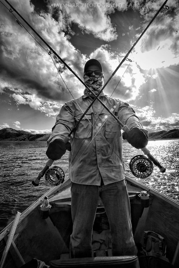 Jay Morr Photography: www.flyfishforum.com